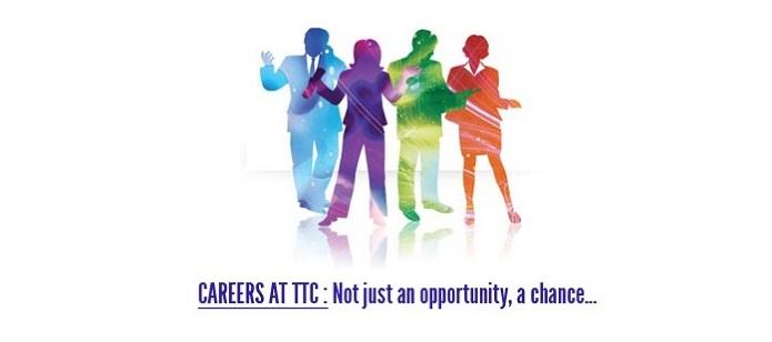 Careers at TTC